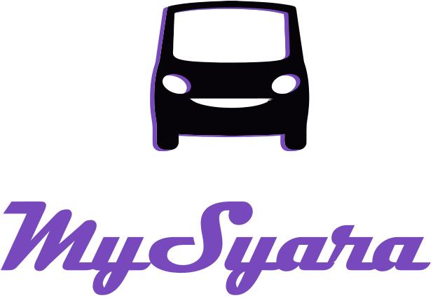 MySyara logo