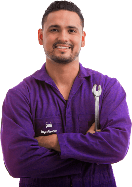 Expert Car Service Mechanic in Abu Dhabi